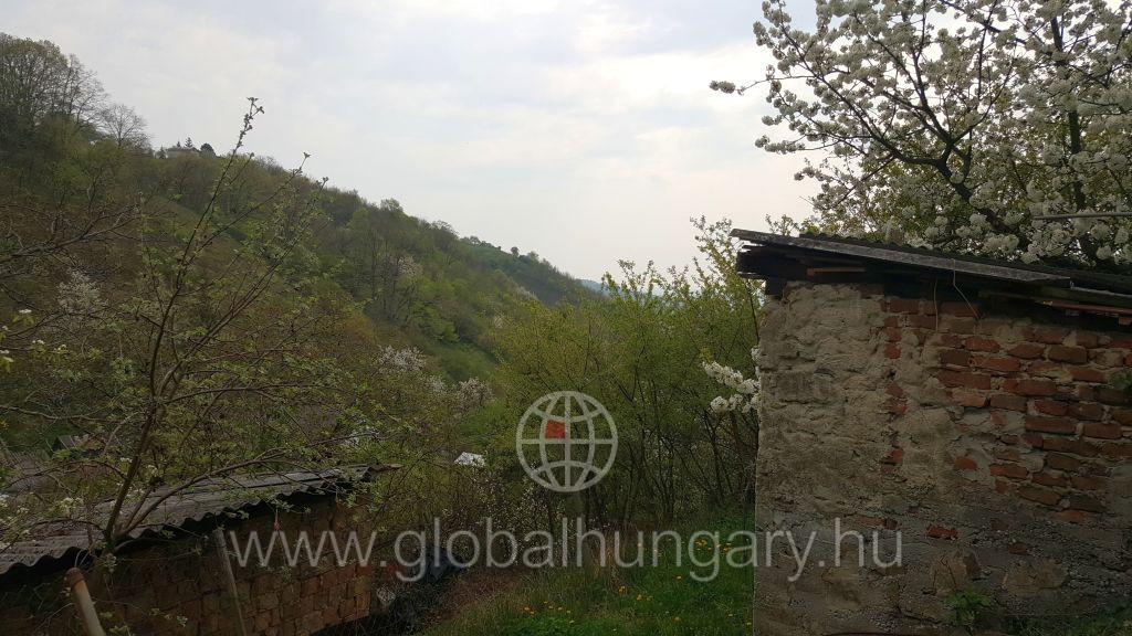 Pécs Ürögben 2200m2-es telek eladó