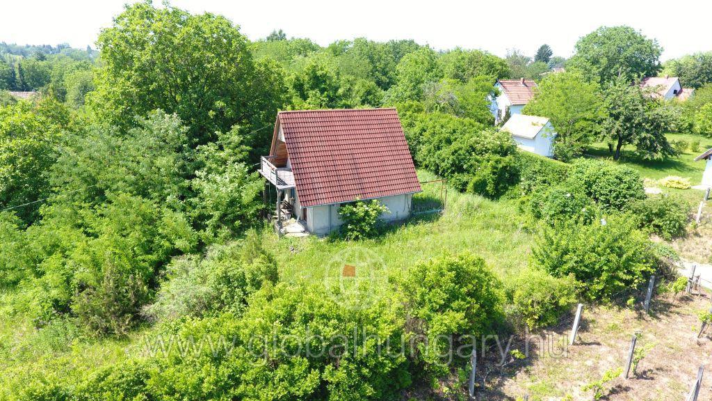 Pellérdi Szőlőhegyen 10 éves ház eladó