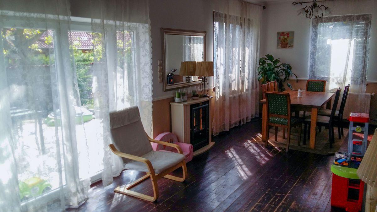 Dunai panormás családi ház