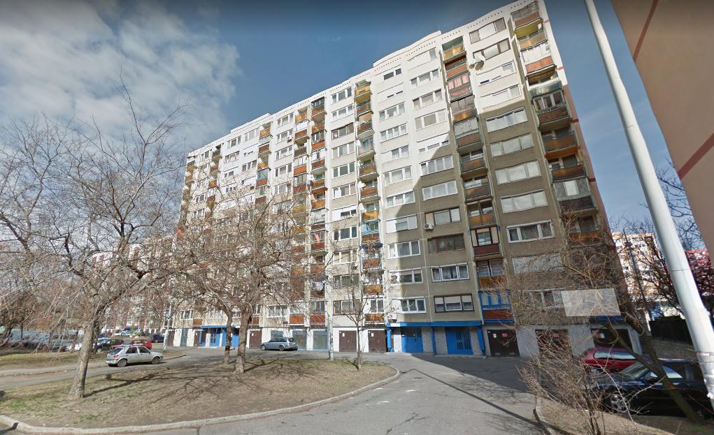 Eladó 3 szobás lakás