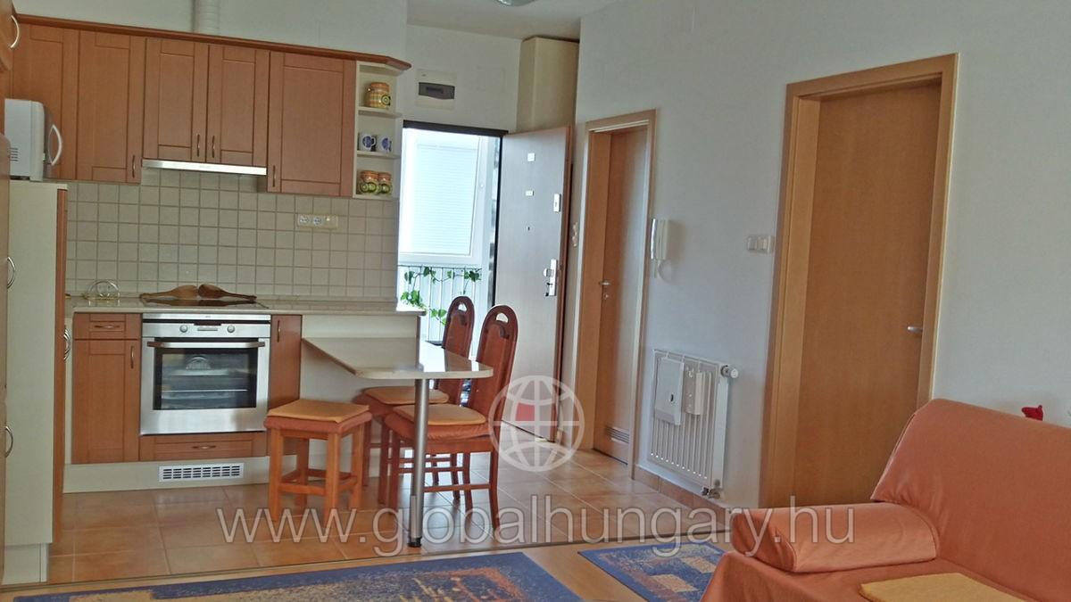 Pécs, 2 szobás újszerű lakás eladó