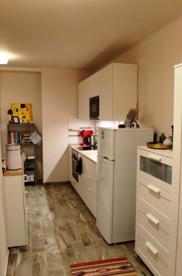 Zuglói felújított, bútorozott 39 m2-es lakás!