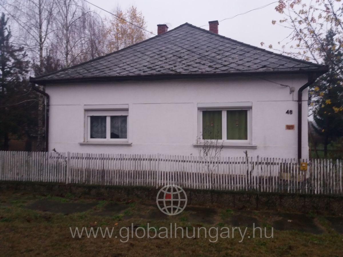 Felújított darányi családi ház eladó!