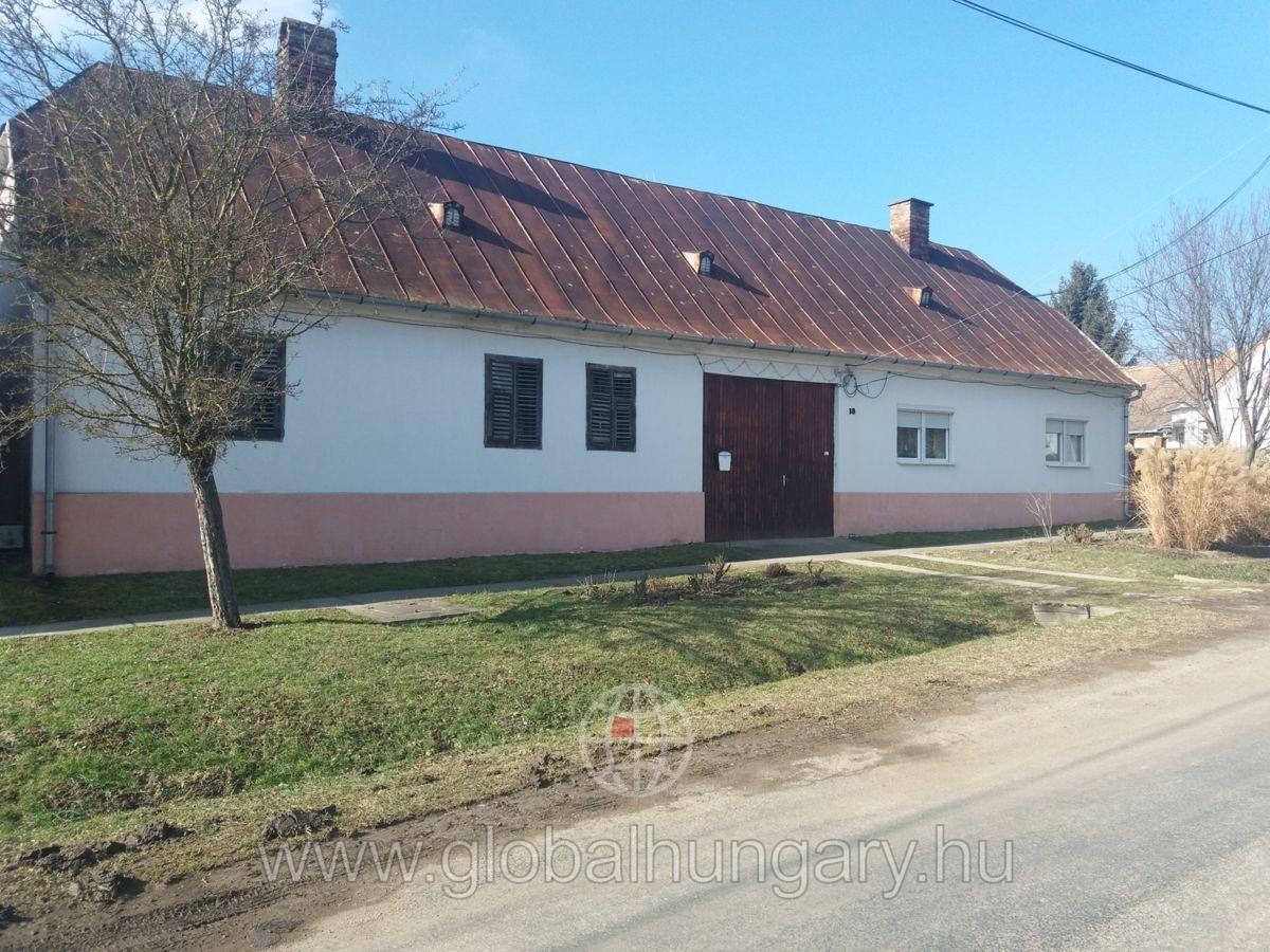 Szigetvár - Becefán családi ház eladó!