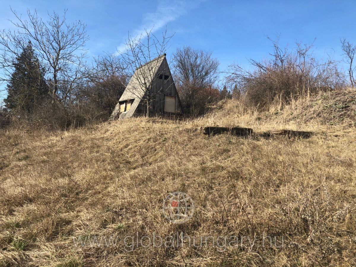 Gyód Rudolf-hegy Zártkerti ingatlan