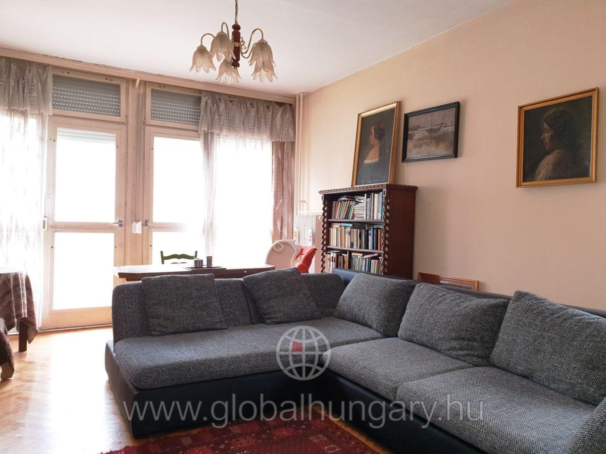 Kiadó 2 szobás bútorozott lakás a Pollack M. utcában