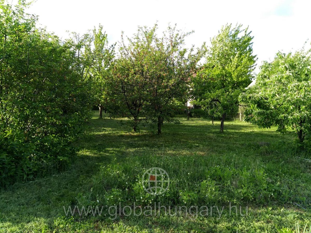 Pécs Fosztó völgyi,telek eladó
