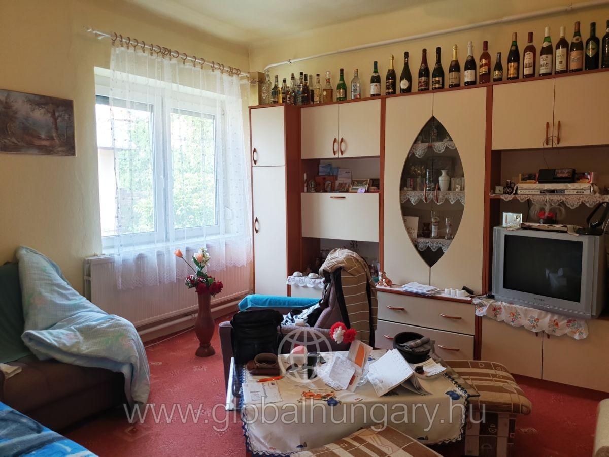 4 szobás családi ház