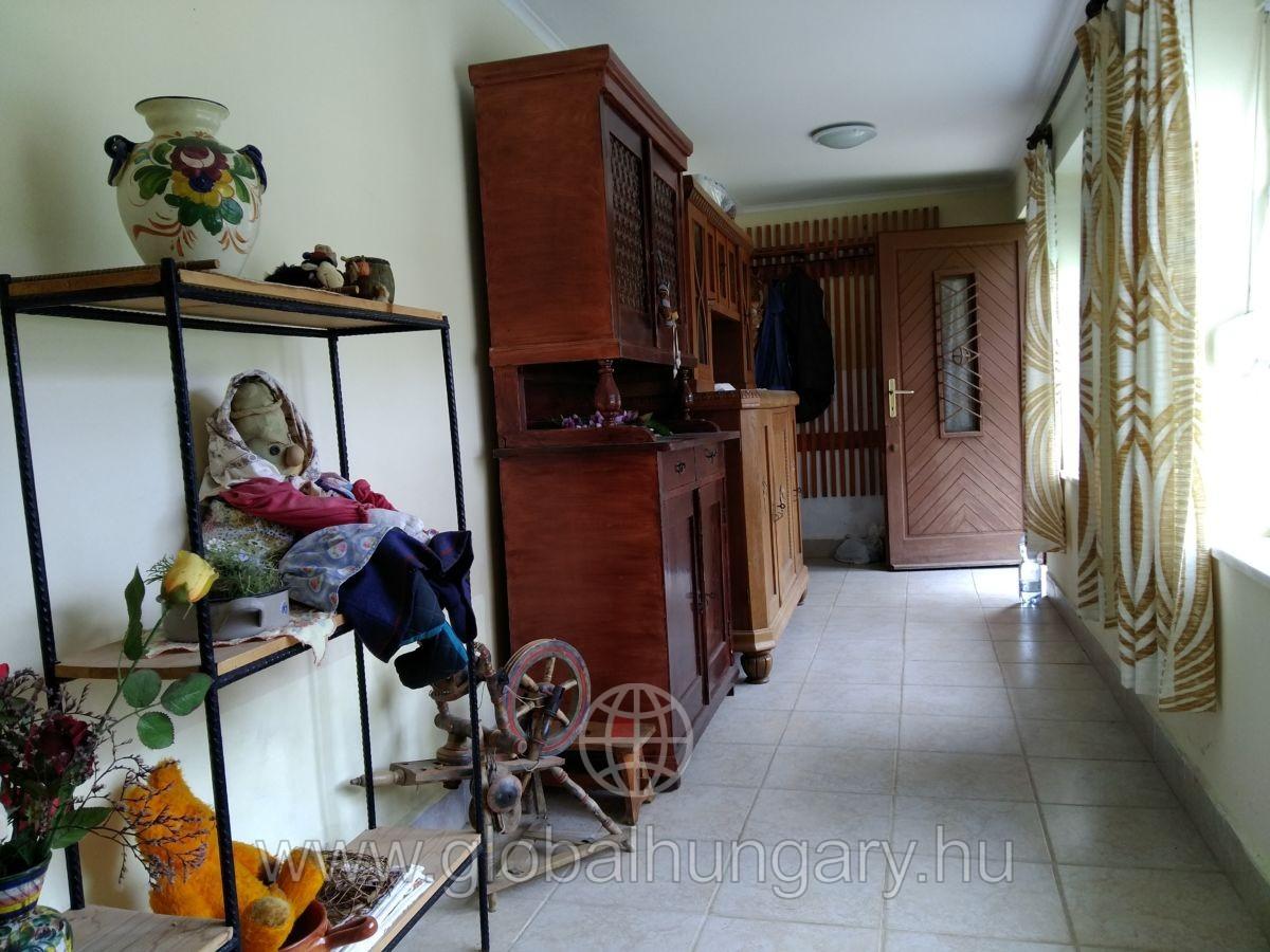 Mecsek szívében, 110nm-es,3 szobás ház eladó