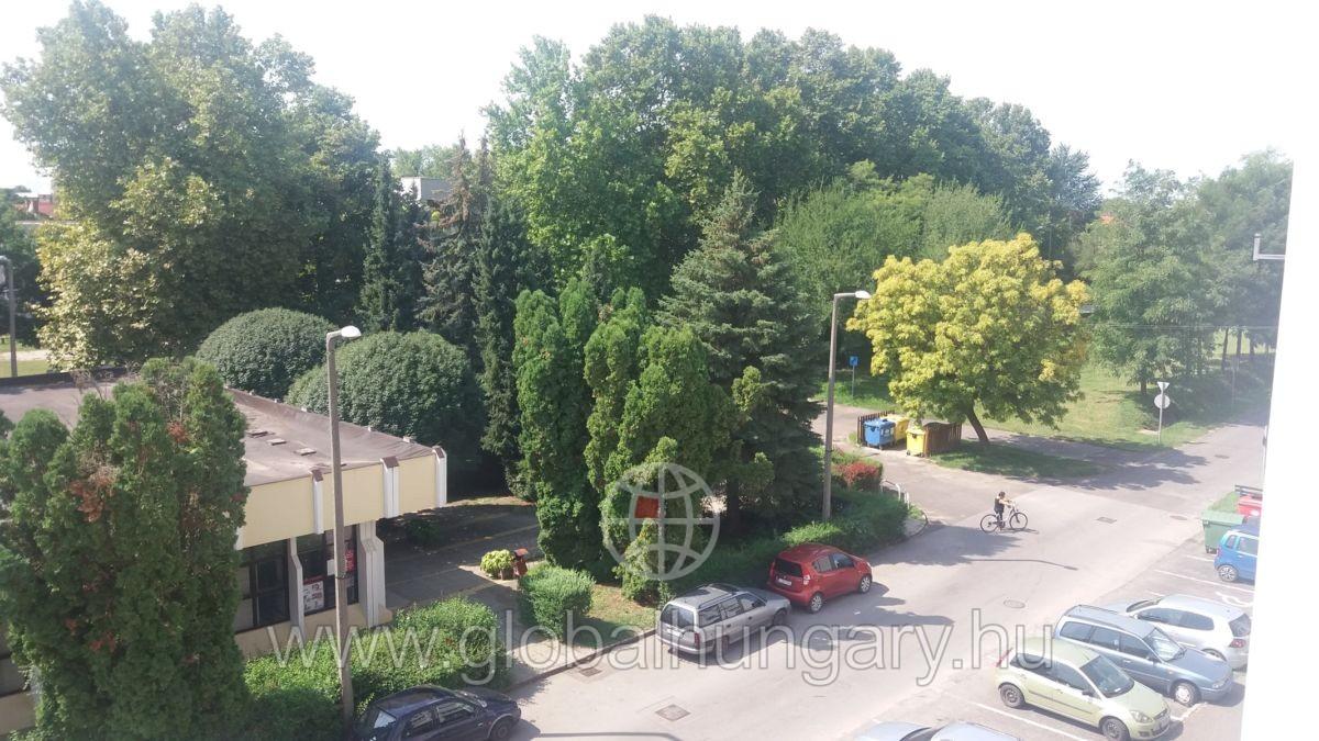 Szigetvári tégla lakás eladó!
