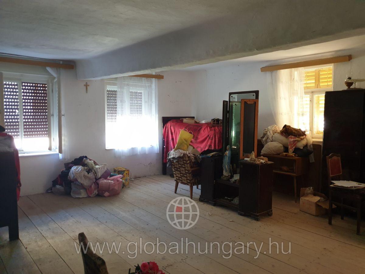Családi ház telek árban Palkonyán