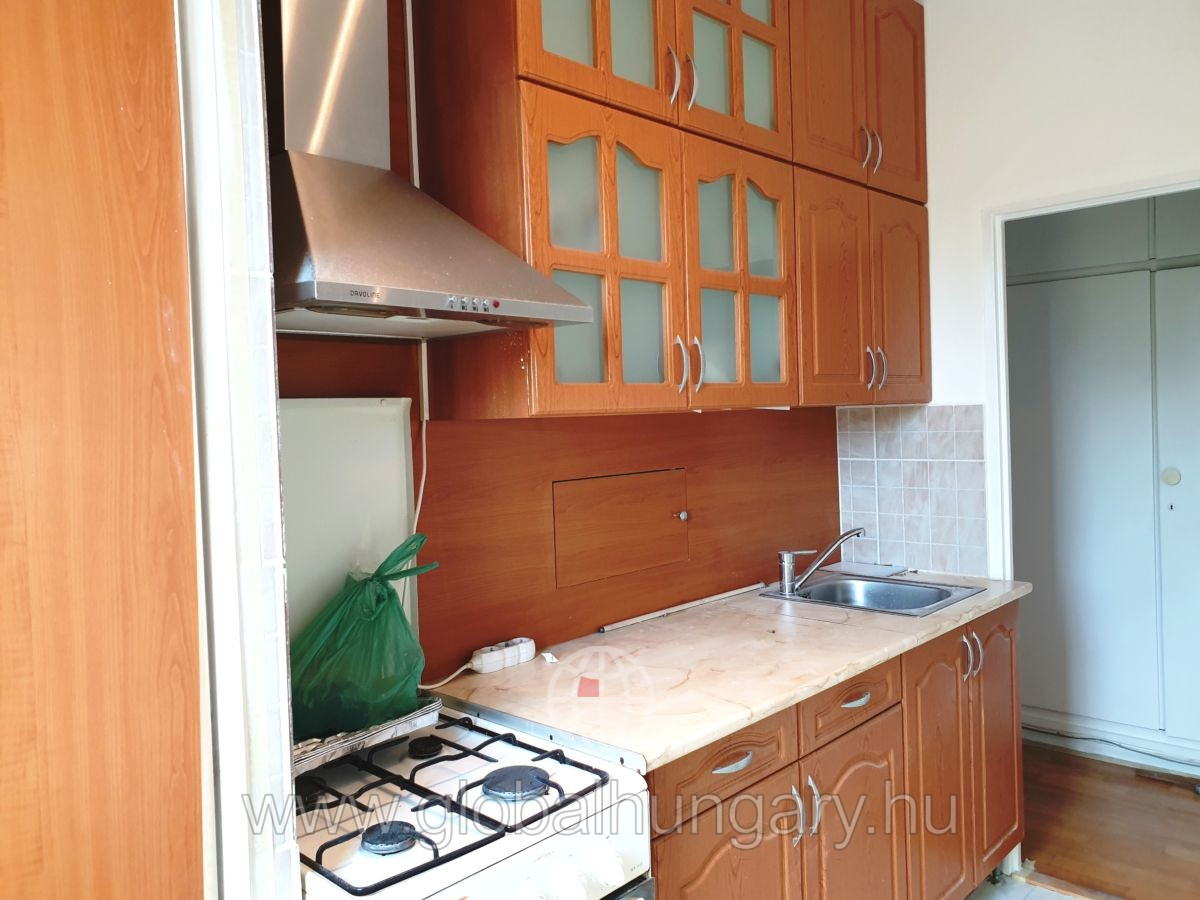 2 szobás lakás az Egyetemi városrészben