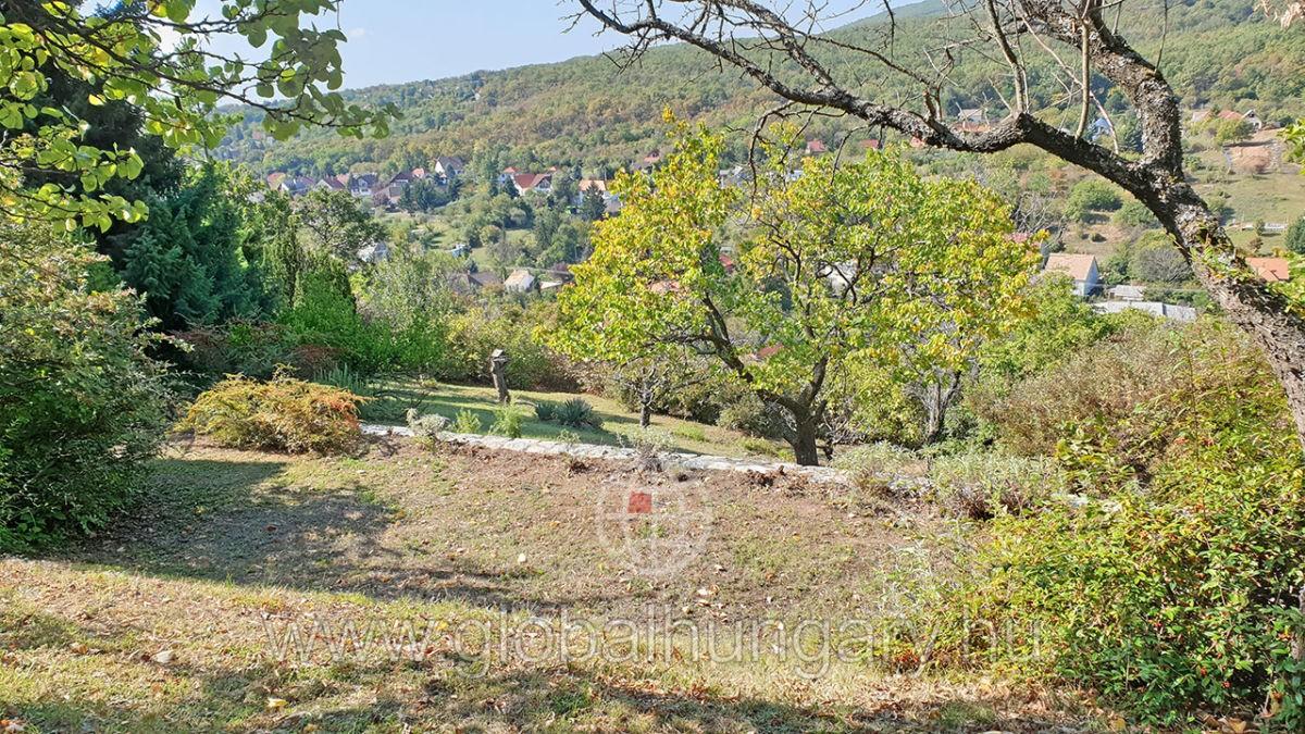Pécs, Csurgótető dűlő építési telek