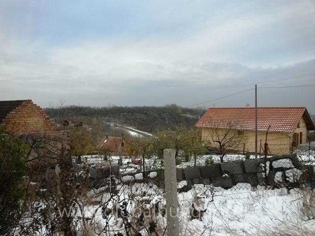 Pécs Gyűkésben  telek eladó