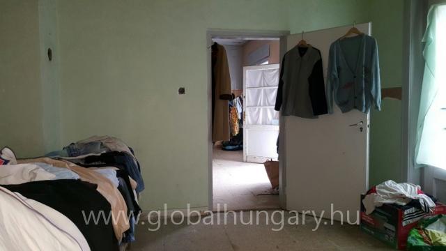 Berkesden 3 szobás családi ház eladó