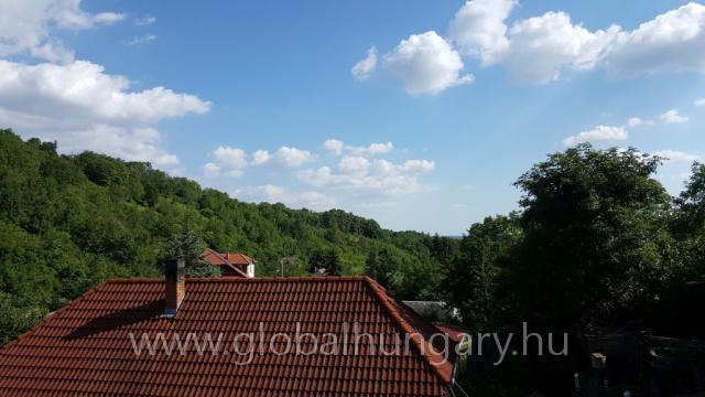 Pécs Deindolban 2650m2-es telek eladó