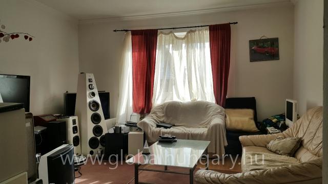 Tettyén 137m2-es 4 szoba+nappalis családi ház eladó