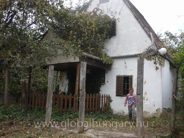 Siklós Szőlőhegy hétvégi ház